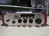 Усилитель звука UKC CM 2042U, фото 2