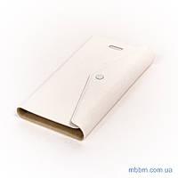 Чехол Fenice Clutch iPhone 5s/SE white EAN/UPC: 880933583674