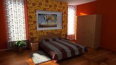 Кровать-170 МДФ, фото 2