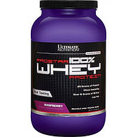 Ultimate Nutrition Протеин Ultimate Nutrition ProStar Whey Protein, 907 г (raspberry)