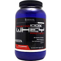 Ultimate Nutrition Протеин Ultimate Nutrition ProStar Whey Protein, 907 г (strawberry)