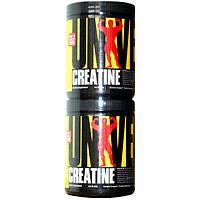 Universal Nutrition Креатин Universal Nutrition Creatine Powder, 2х200 г