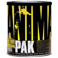 Universal Nutrition Комплекс Universal Nutrition Animal Pak, 15 пакетов