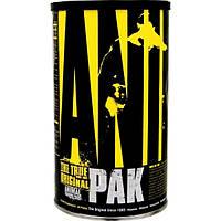 Комплекс Universal Nutrition Animal Pak, 44 пакета