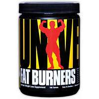 Universal Nutrition Жиросжигатель Universal Nutrition Fat Burners e/s, 100 таб.