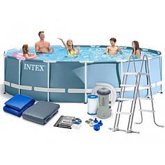 Оборудывание для бассейна