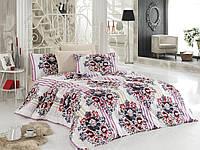 Комплект постельного белья 200х220 Zambak ranforce premium 6814