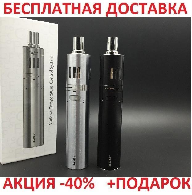 Электронная сигарета eGo ONE 2200mAh Black