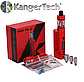 Электронная Сигарета KangerTech TOPBOX Mini 75W SILVER , фото 5