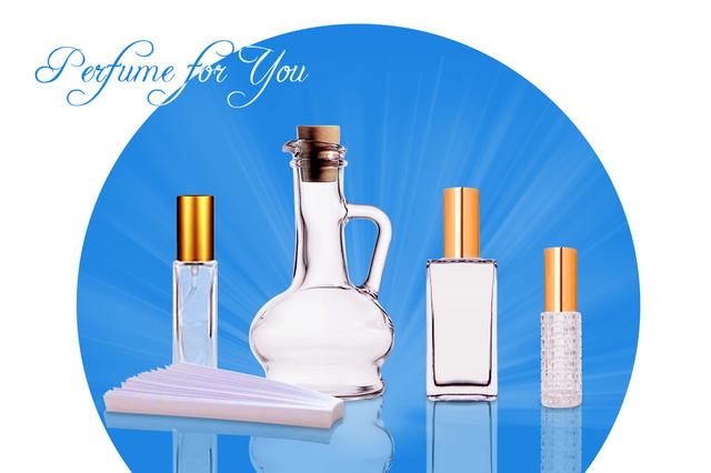 Флаконы и аксессуары для наливной парфюмерии
