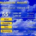 Davis 6555 Программа WeatherLink  для метеостанции Vantage Pro2 и Vantage Vue (Davis Instruments)