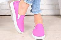 Слипоны - повседневная обувь, почти на все случаи жизни!