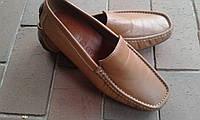 Итальянские туфли G'FIELD (натуральная кожа)