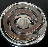 Электроплита Злата 114Т 1 конф. плавная регулировка, фото 4