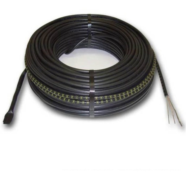 Теплый пол Hemstedt BR-IM двухжильный кабель 2300 Вт/13.5 м2 (0.10х134.1 м) в стяжку (BR-IM2300)