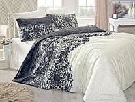 Турецкое постельное белье Zambak ranforce premium