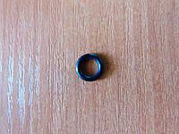 Резиновый уплотнитель переходник каппучинатора и кран пара стык 6*2мм (черные)