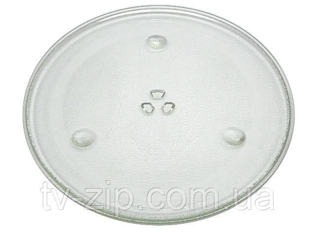 Тарілка для мікрохвильової нвч печі Panasonic D-350mm