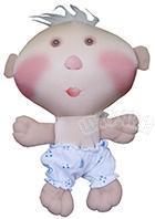 Антистрессовая игрушка «Ангелок», размер: 30*20см.