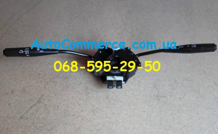 Переключатель подрулевой света и поворотов БАЗ А148., фото 2