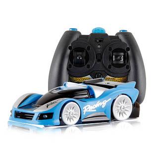 Радиоуправляемая машина Wall Racer на р/у Синяя (WRY2048)