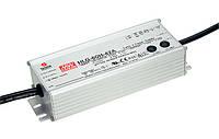 Блок питания Mean Well HLG-60H-42 Драйвер для светодиодов (LED) 60 Вт, 42 В, 1.45 А (AC/DC Преобразователь)