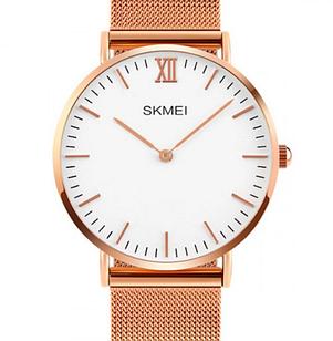 Женские часы Skmei 1181G Gold