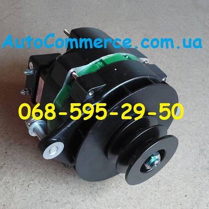 Генератор БАЗ А148 (100А), фото 2