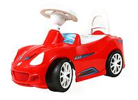 Детская машинка каталка.Каталка детская машинка.Машинка толокар для катания.