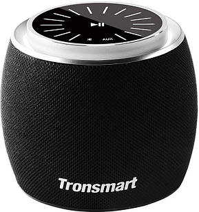 Портативная колонка Tronsmart Jazz Mini Bluetooth Speaker Black (235781)