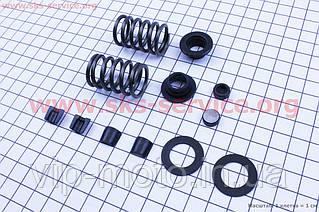 Клапанный механизм к-кт 12шт 178F