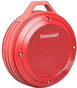 Портативная акустика Tronsmart Element T4 Portable Bluetooth Speaker Red (236363)