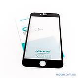 Захисне скло Nillkin Anti-Explosion Glass Screen [CP + MAX] iPhone 6 Plus black EAN / UPC: 6902048120952, фото 2