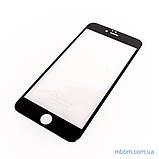 Захисне скло Nillkin Anti-Explosion Glass Screen [CP + MAX] iPhone 6 Plus black EAN / UPC: 6902048120952, фото 3