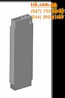 Вентиляционные блоки  ВБС 30-2