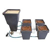 Гидропонная система Water Pack ACS HW GHE