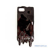 Чехол MARC JACOBS Fashion Melt iPhone 5s/SE black (MJ-MELT-BLCK), фото 2