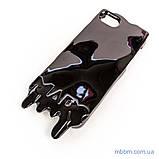 Чехол MARC JACOBS Fashion Melt iPhone 5s/SE black (MJ-MELT-BLCK), фото 3