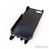 Чехол MARC JACOBS Fashion Melt iPhone 5s/SE black (MJ-MELT-BLCK), фото 4