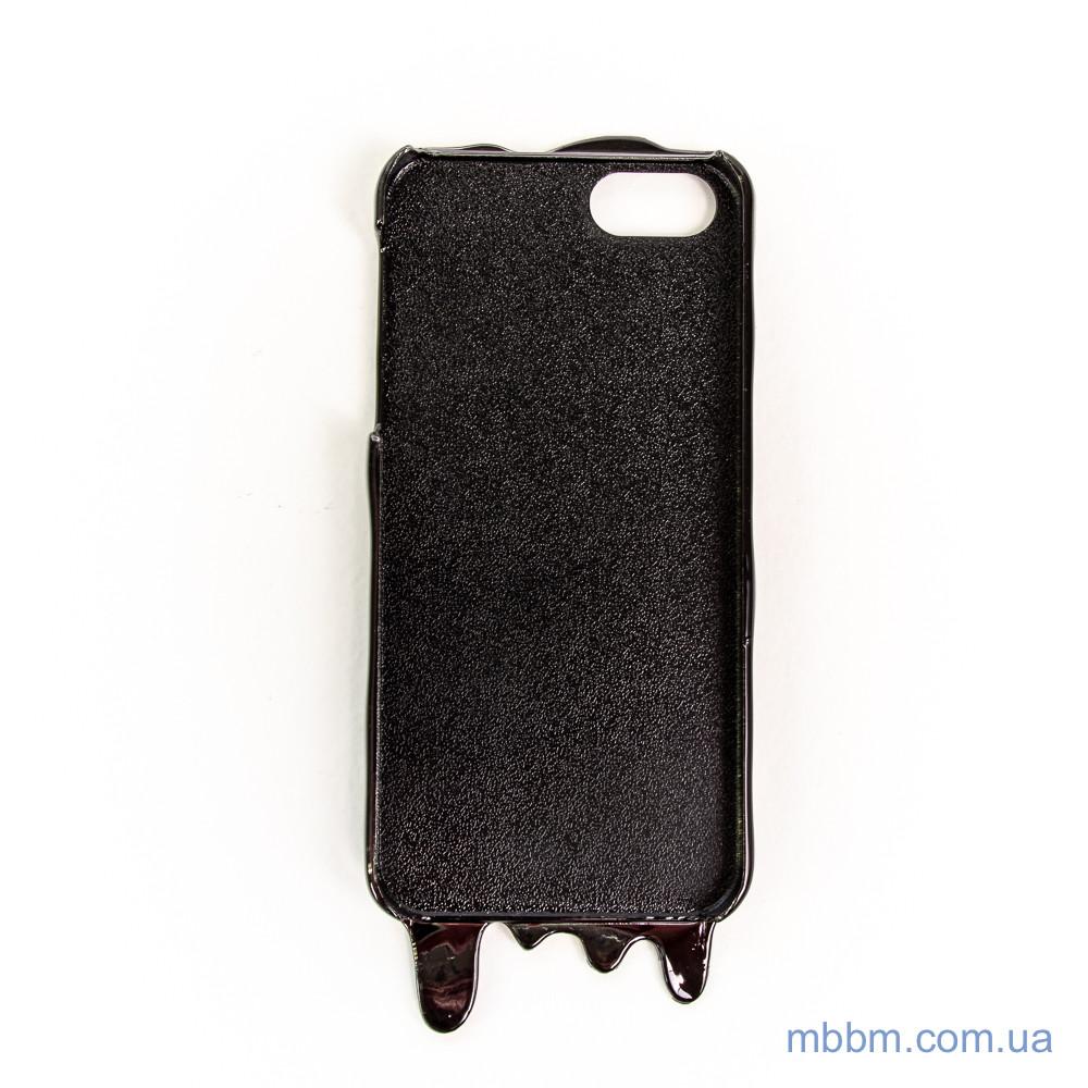 Чехол MARC JACOBS Fashion Melt iPhone 5s Apple SE