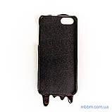 Чехол MARC JACOBS Fashion Melt iPhone 5s/SE black (MJ-MELT-BLCK), фото 5