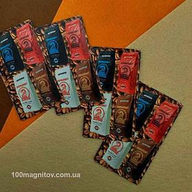 Рекламные магниты визитки. Размер 90х50 мм 4