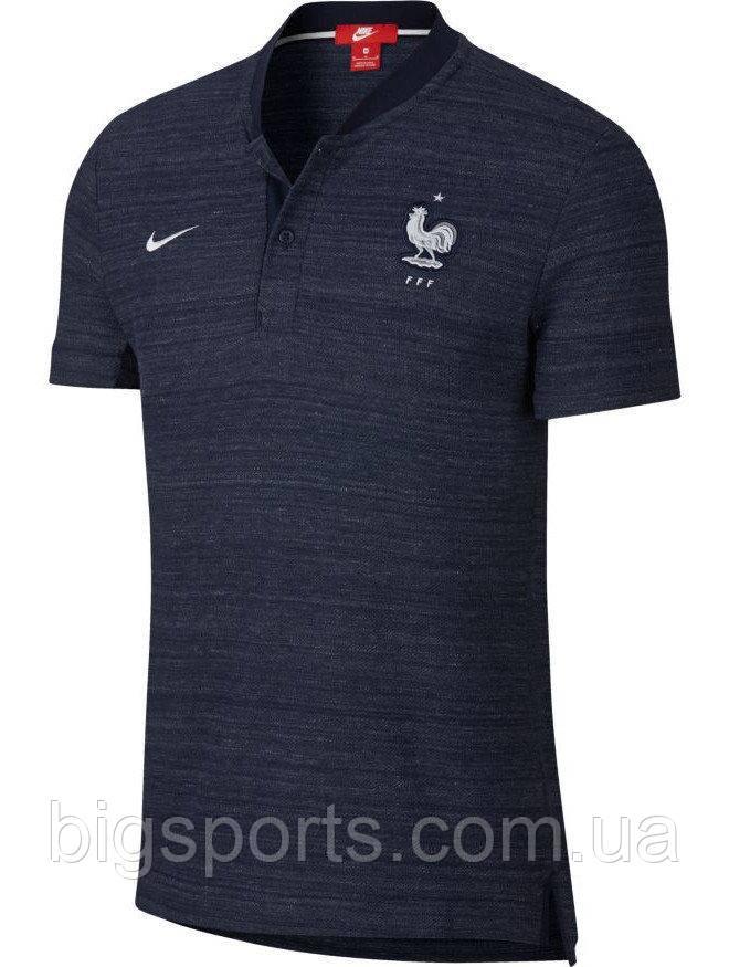 Футболка муж. Nike Fff M Nsw Gsp Fran Pq Aut (арт. 942993-451)