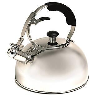 Чайник нержавеющий Maestro 2 л (MR-1336)