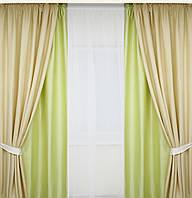 Шторы и гардины для окна
