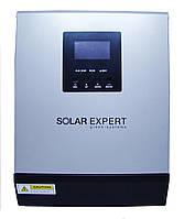 Автономный инвертор/ЗУ/ИБП ABi-Solar SL 1012 PWM 1000 кВА/0.8 кВт 12В/220В
