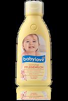 Babylove молочко для тела Reichhaltige Pflegemilk 250ml
