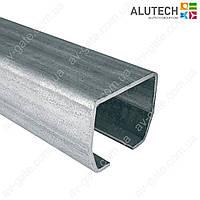 Шина направляющая оцинкованная Alutech SG.01.001.A (длина 6 м)