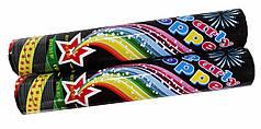 Пневмохлопушка Party Popper (Ассорти Звезды), 40 см