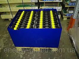 Тяговая батарея ENERGY 3PzS240, 2x40V, 240Ач, 80Вольт